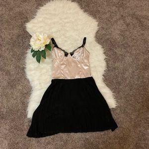🖤Motel Rocks Lingerie inspired dress 🖤